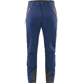 Haglöfs Roc Fusion Pants Men Tarn Blue
